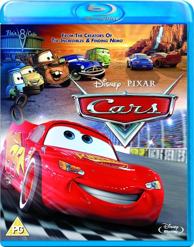 Cars - 3