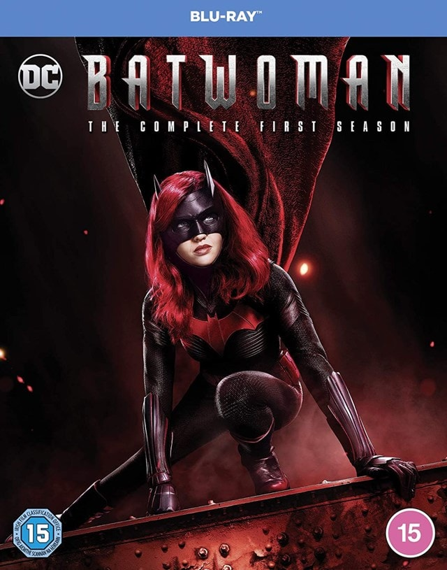 Batwoman: The Complete First Season - 1