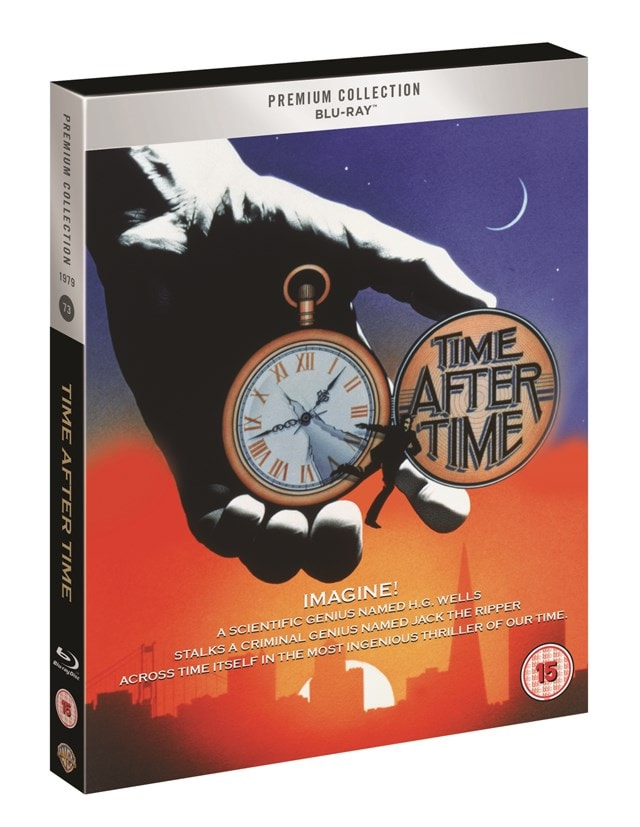 Time After Time (hmv Exclusive) - The Premium Collection - 2
