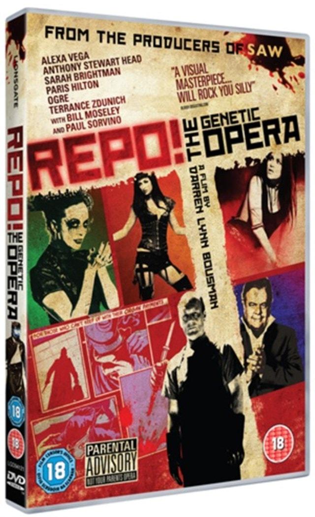 Repo! The Genetic Opera - 1