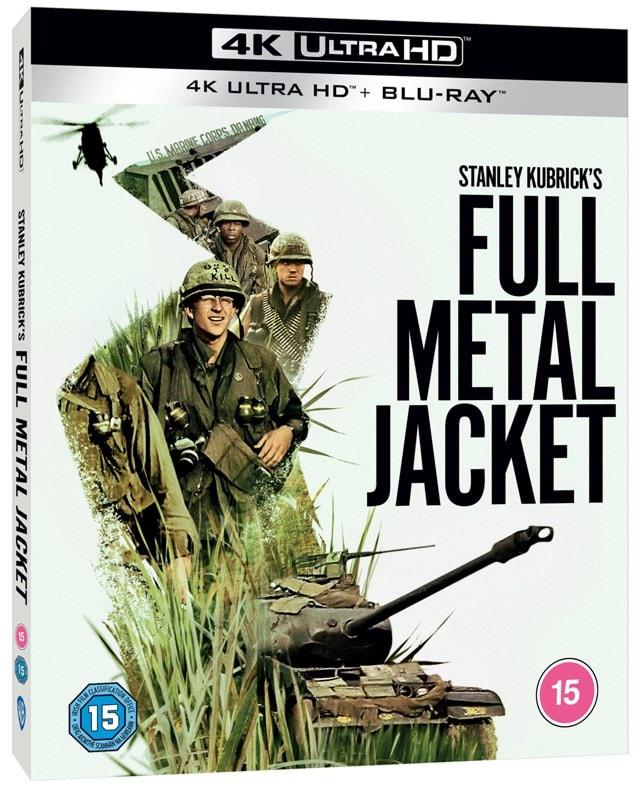 Full Metal Jacket - 2