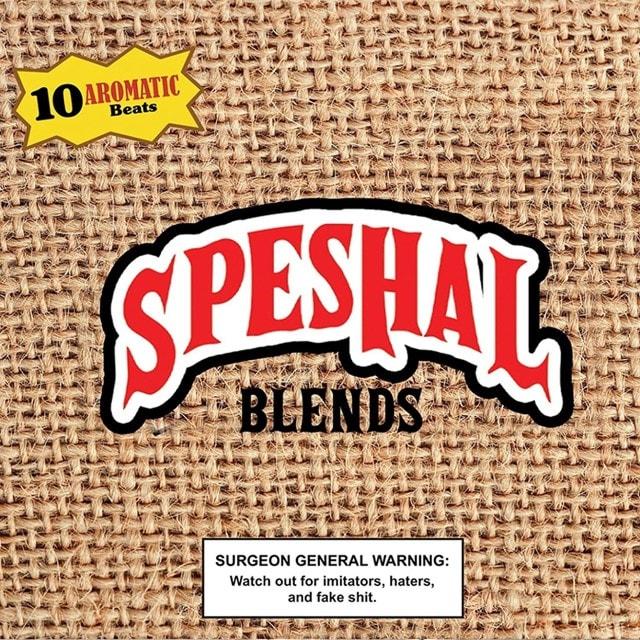 Speshal Blends - Volume 2 - 1
