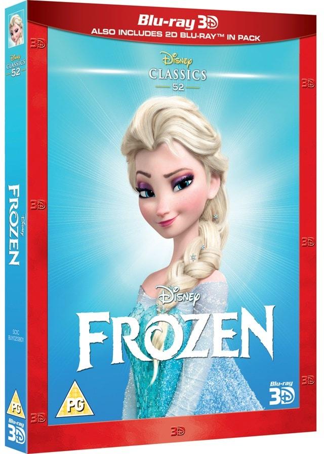 Frozen - 2