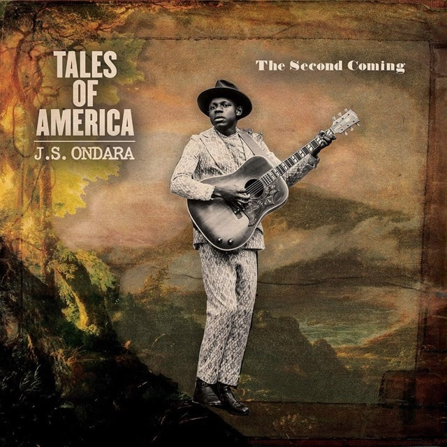 Tales of America: The Second Coming - 1
