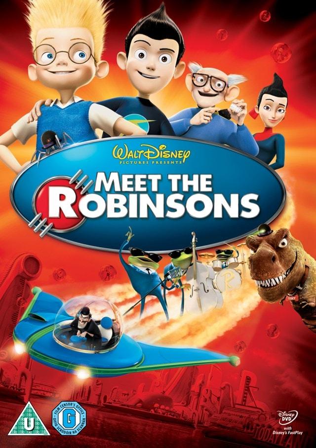 Meet the Robinsons - 3