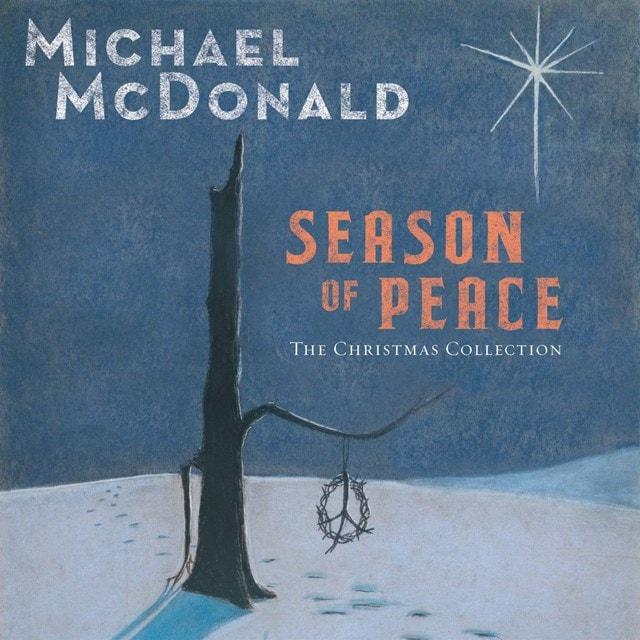 Season of Peace: The Christmas Collection - 1