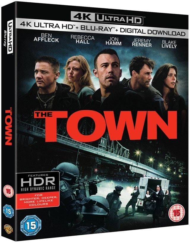 The Town - 2
