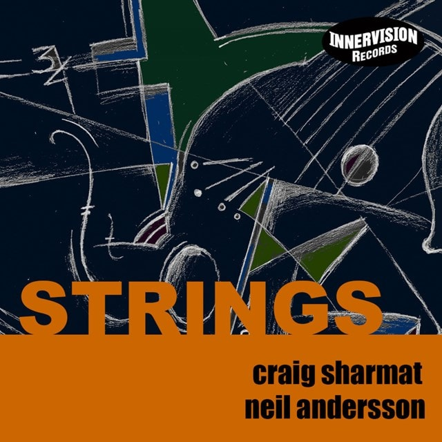 Strings - 1