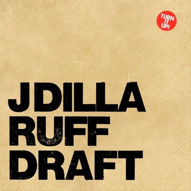 Ruff Draft: Dilla's Mix - 1