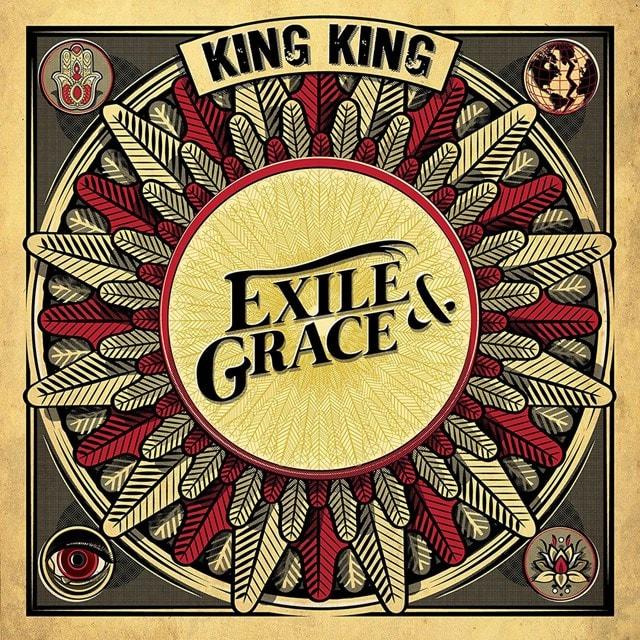 Exile & Grace - 1