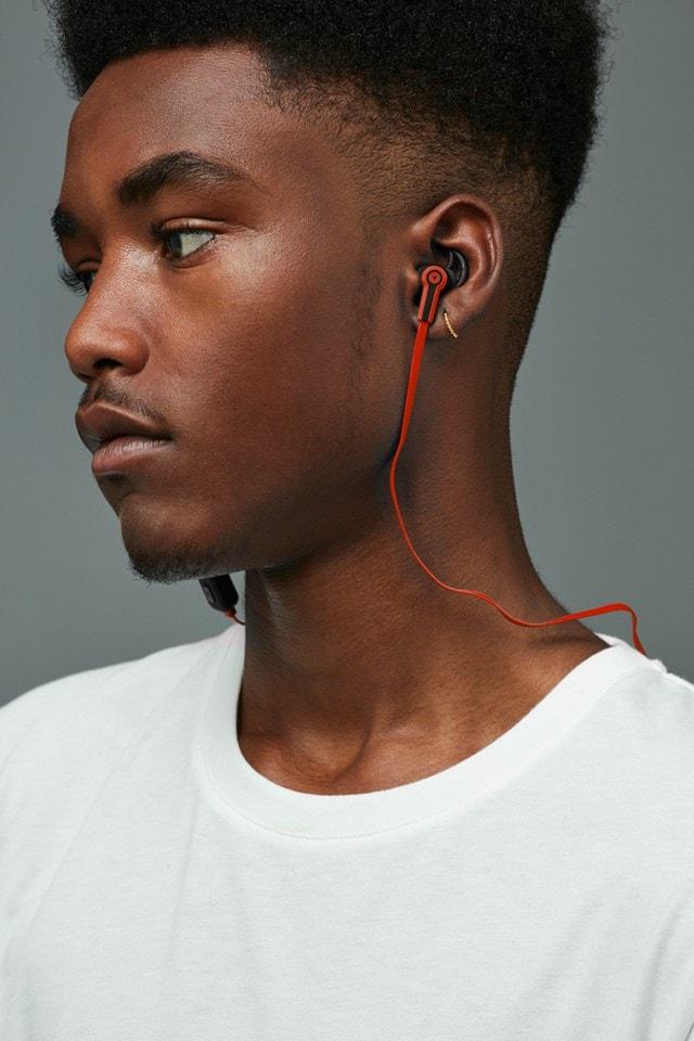 Roam Sport Red Bluetooth Earphones (hmv Exclusive) - 4