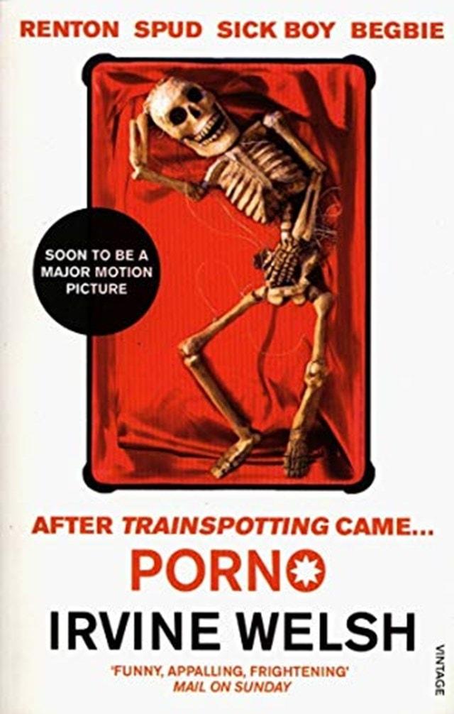 Porno - 1