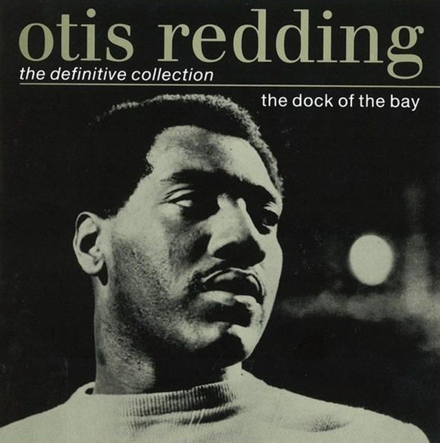 The Dock of the Bay: The Definitive Collection - 1
