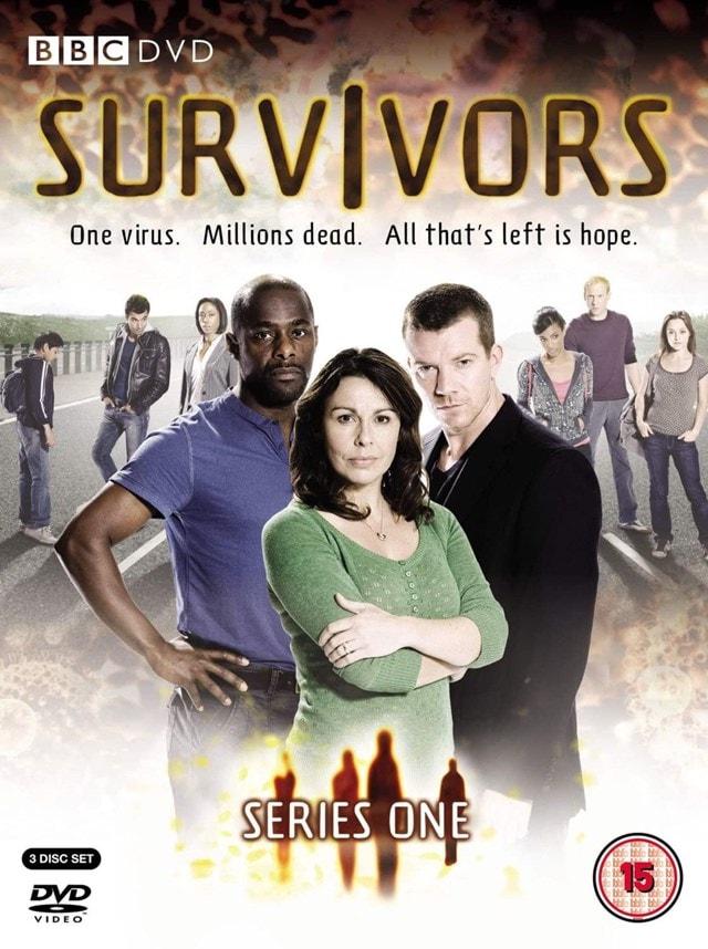 Survivors: Series One - 1