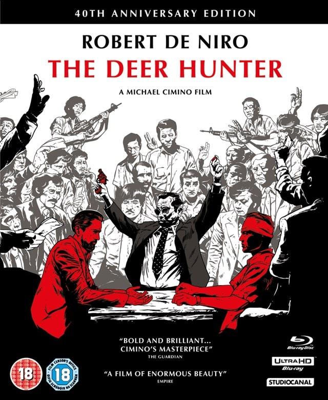 The Deer Hunter - 2