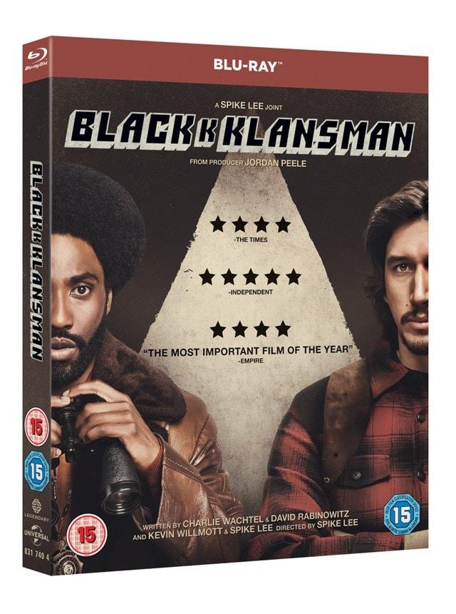 BlackkKlansman - 2