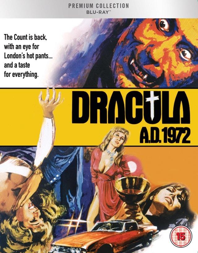 Dracula A.D. 1972 (hmv Exclusive) - The Premium Collection - 1