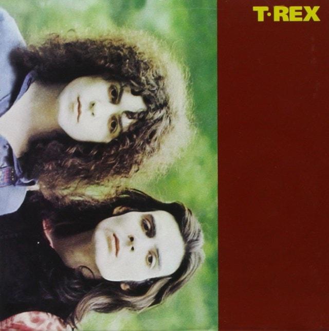 T.Rex - 1