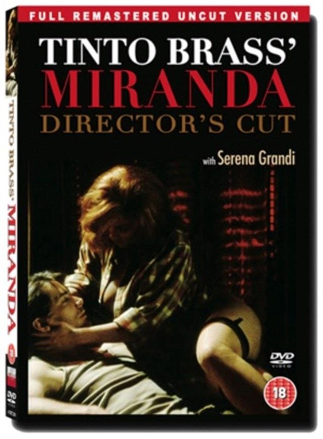 Miranda: Director's Cut - 1