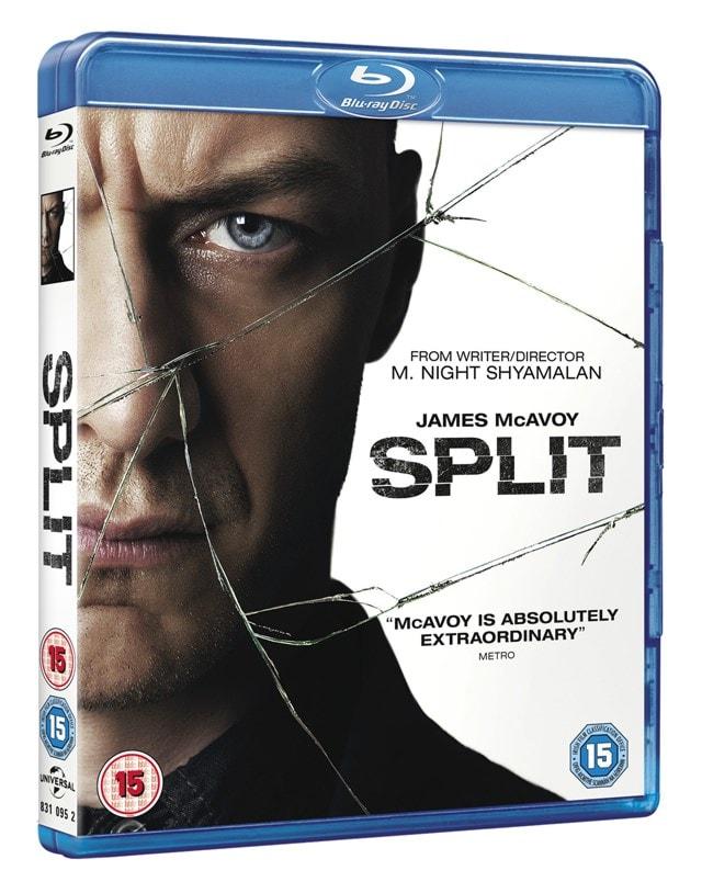 Split - 2