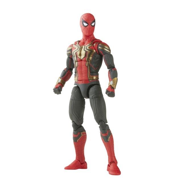 Integrated Suit Spider-Man: Spider-Man No Way Home: Marvel Legends Series Action Figure - 6