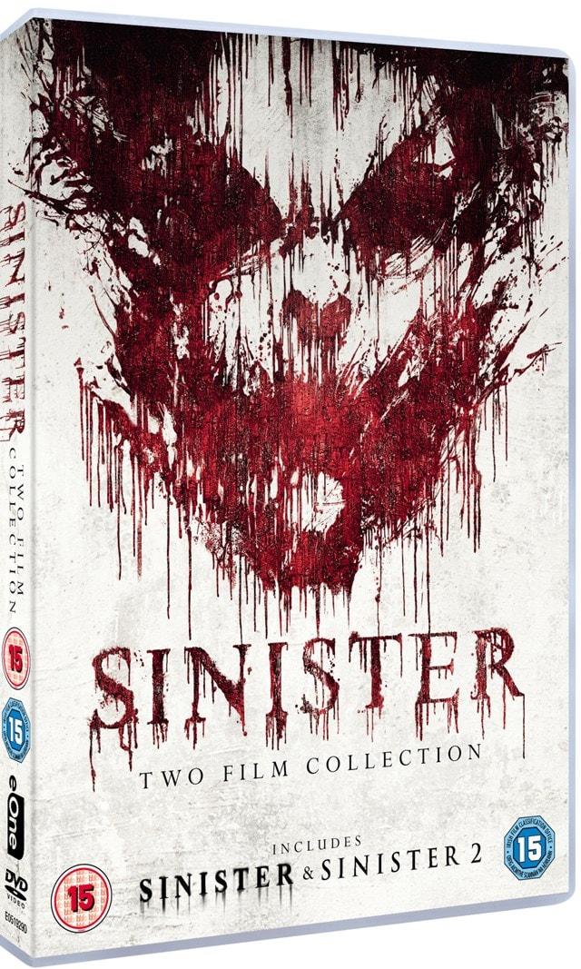 Sinister/Sinister 2 - 2