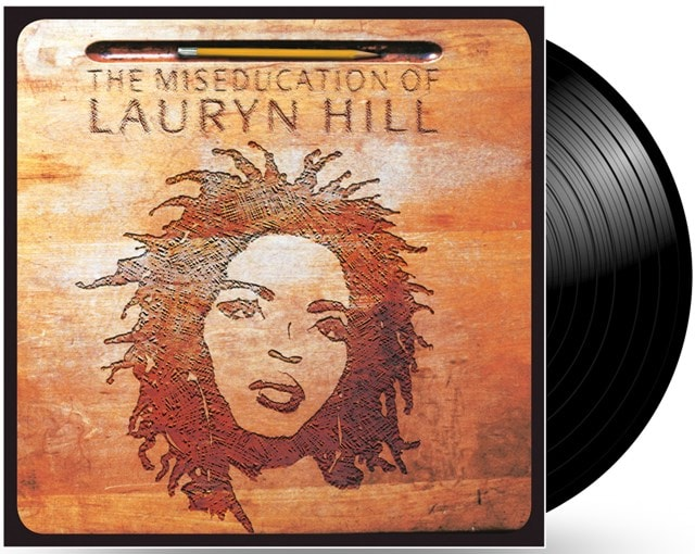 The Miseducation of Lauryn Hill - 2