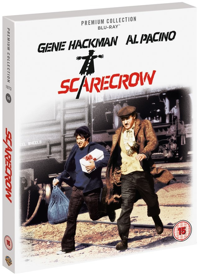 Scarecrow (hmv Exclusive) - The Premium Collection - 2