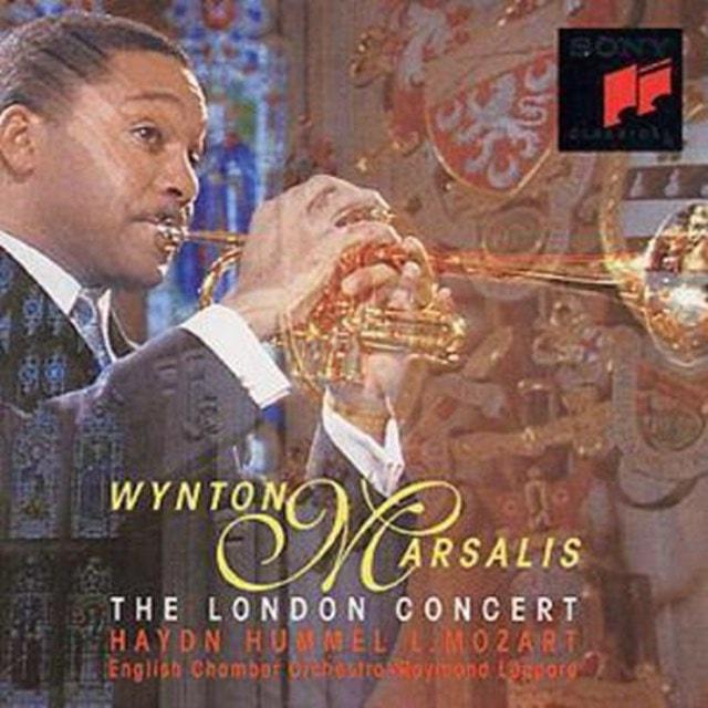 The London Concert - 1