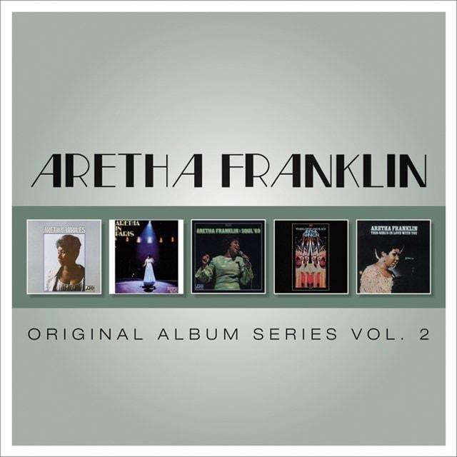 Original Album Series - Volume 2 - 1