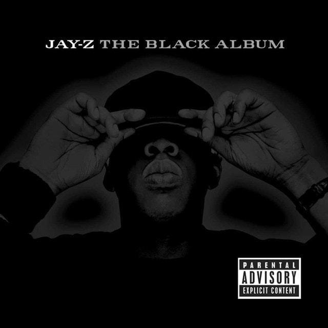 The Black Album - 1