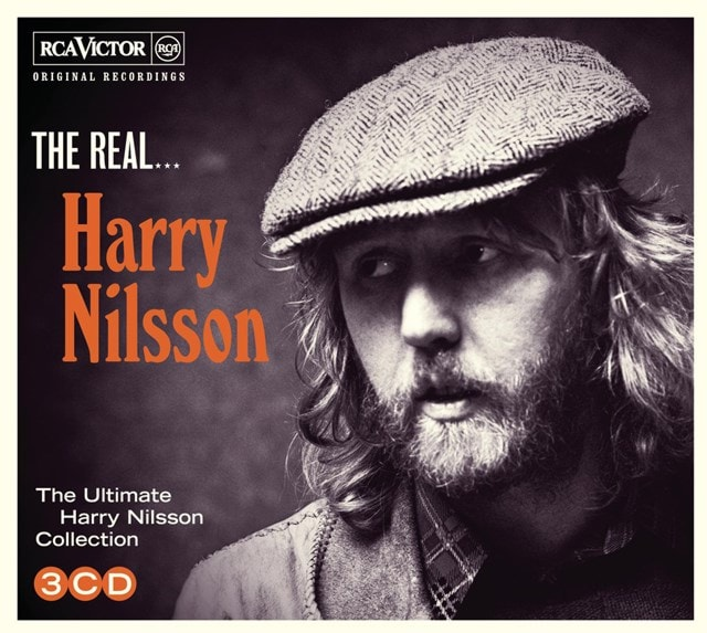The Real... Harry Nilsson - 1