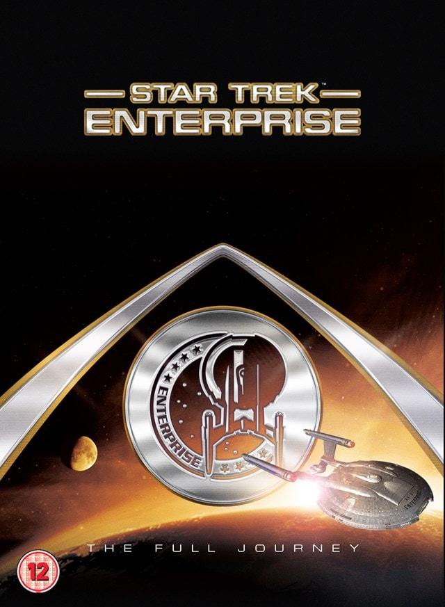 Star Trek - Enterprise: The Complete Collection - 1