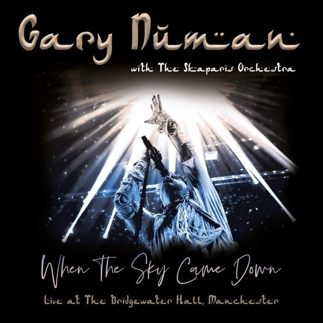 When the Sky Came Down: Live at the Bridgewater Hall, Manchester - 1