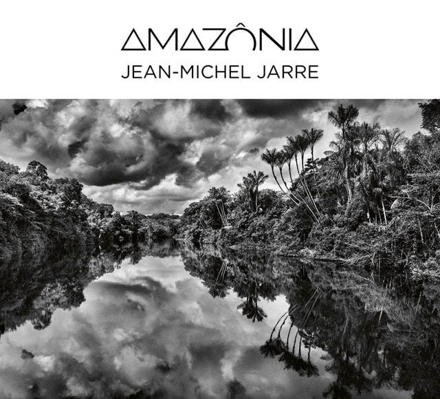 Amazonia - 1