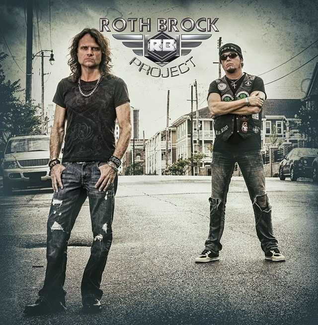 Roth Brock Project - 1