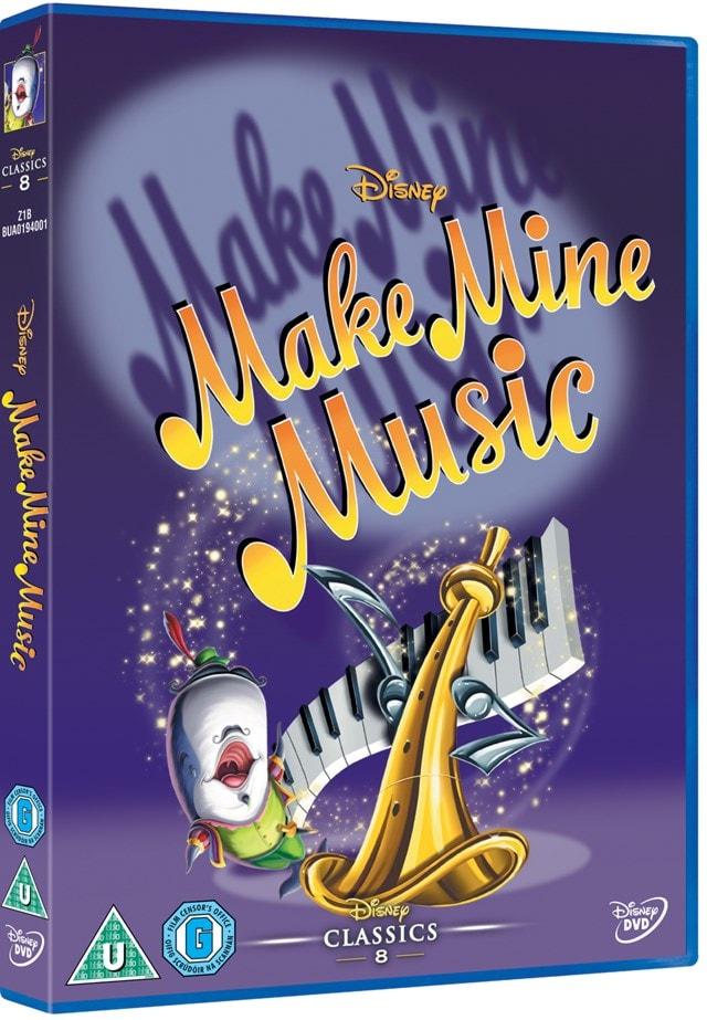 Make Mine Music - 4