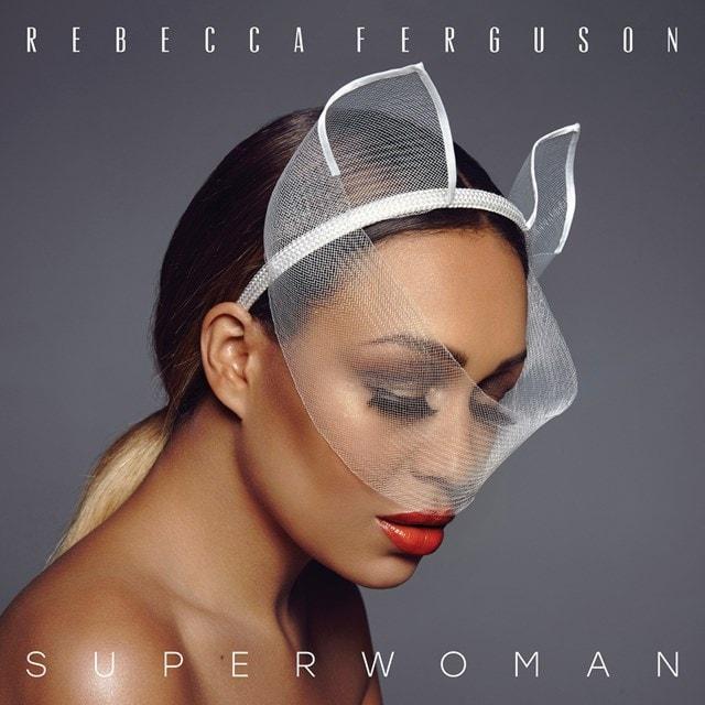 Superwoman - 1