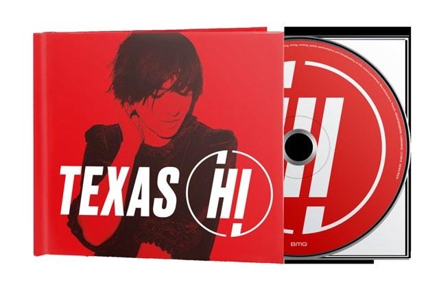Hi - Deluxe Edition - 1