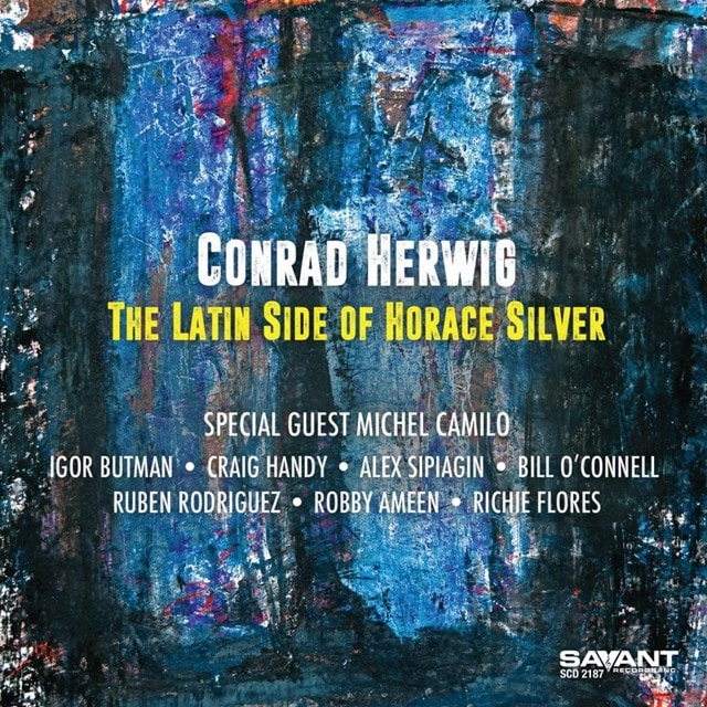 The Latin Side of Horace Silver - 1