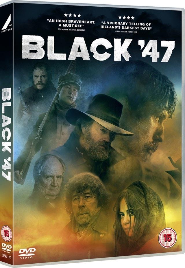Black 47 - 2