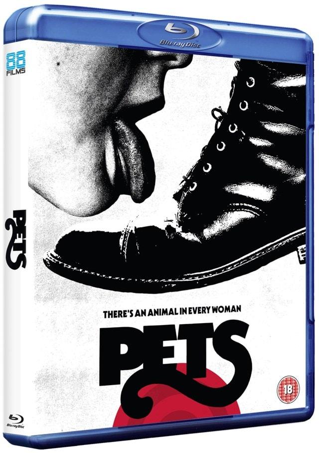 Pets - 2