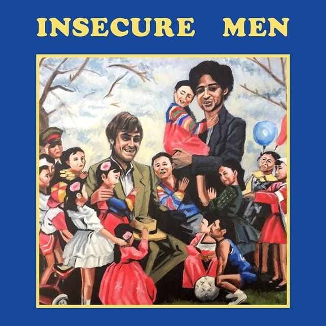 Insecure Men - 1