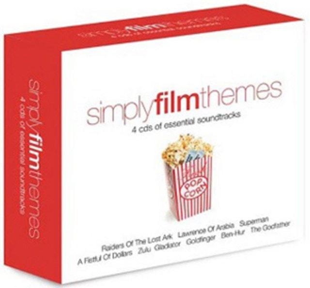 Simply Film Themes - 1