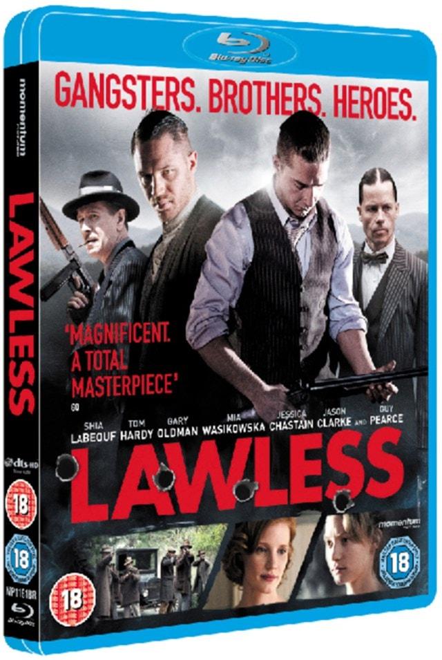 Lawless - 2