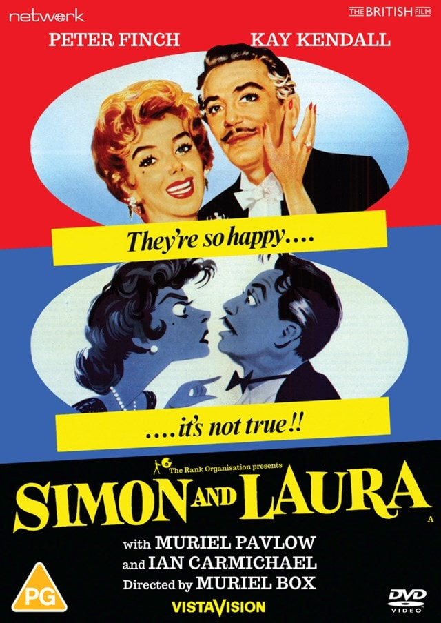Simon and Laura - 1