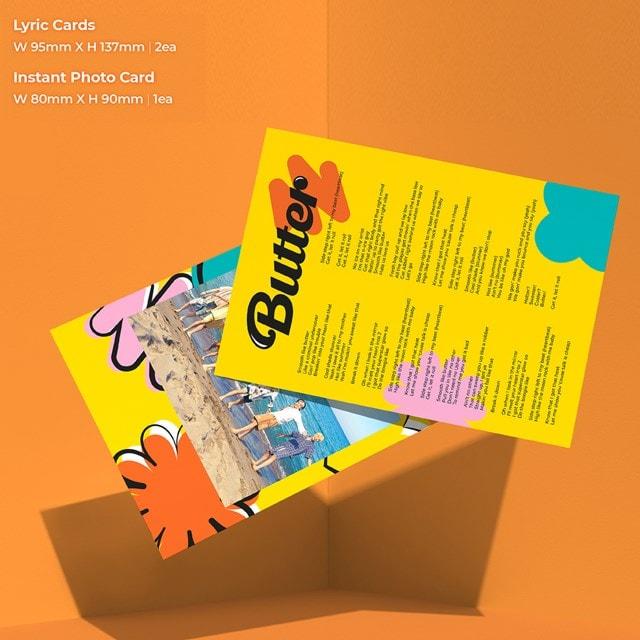 Butter (Orange Box) - 8
