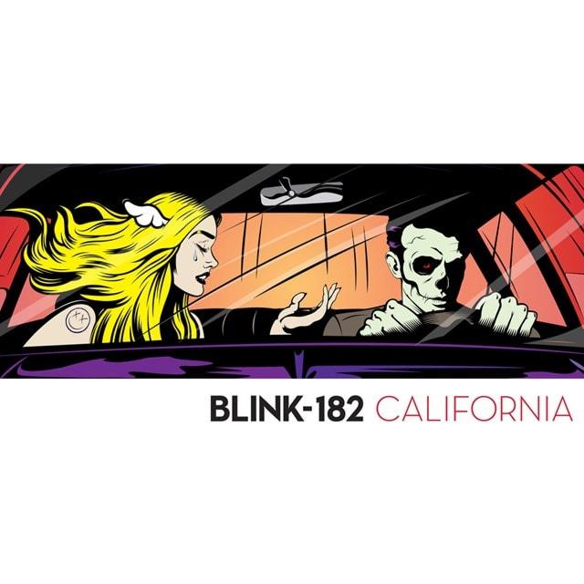 California - 1
