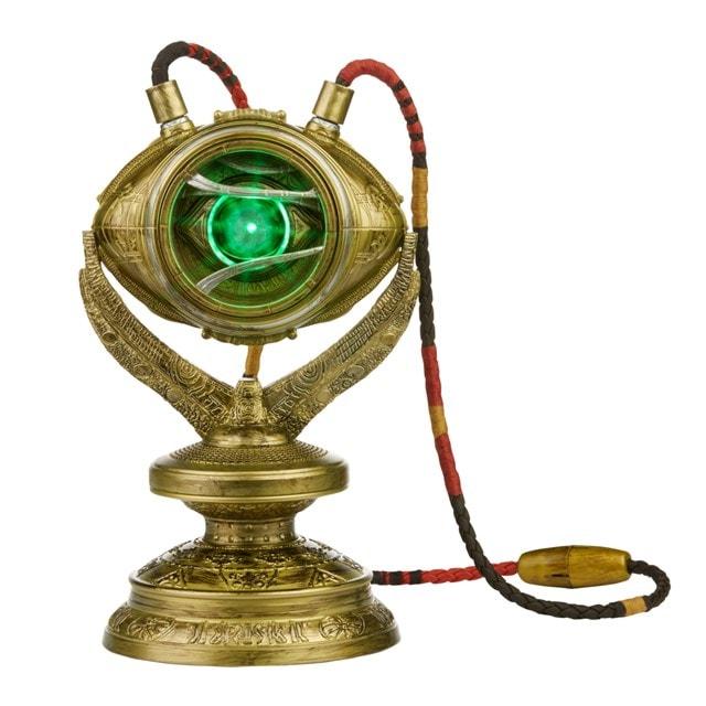 Hasbro Marvel Legends Doctor Strange Eye of Agamotto Replica - 1