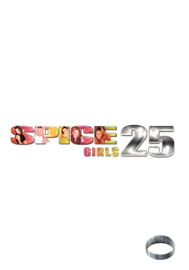 Spice: 25th Anniversary - 2CD - 2